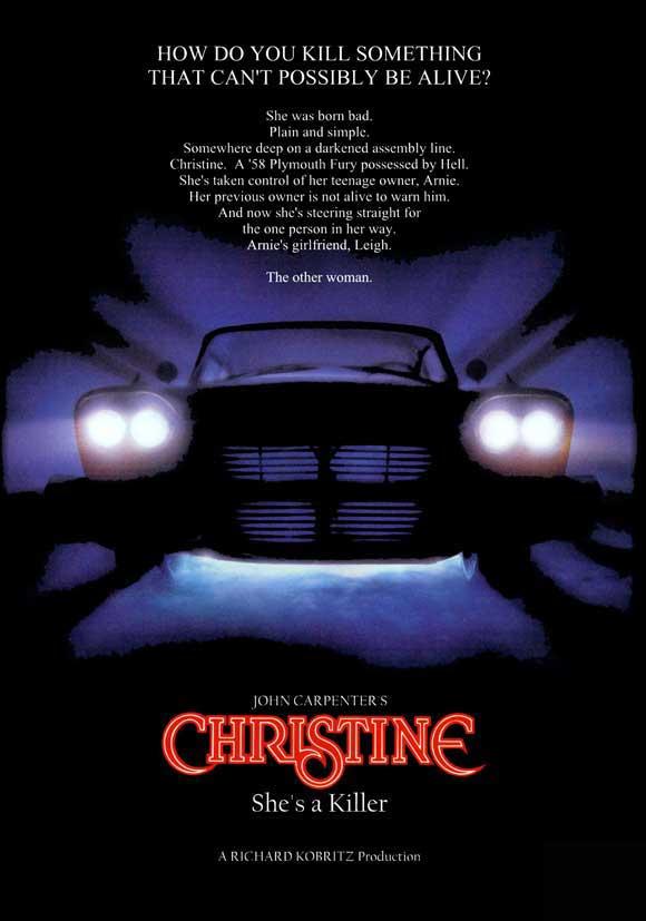 80's Horror Central - 1983